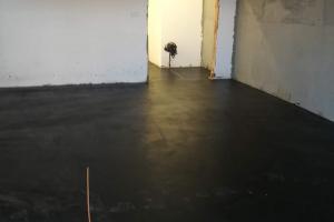 Antistatická podlaha